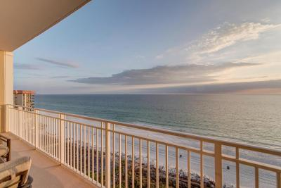 Sterling Beach Condo Condo/Townhouse For Sale: 6627 Thomas Drive #902