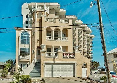 Panama City Beach FL Single Family Home For Sale: $749,000