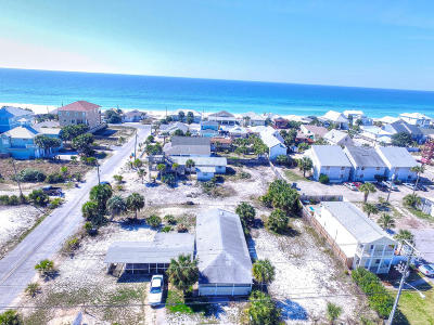 Panama City Beach, Rosemary Beach, Seacrest, Watersound, Miramar Beach, Seagrove Beach Residential Lots & Land For Sale: 6717 Thomas