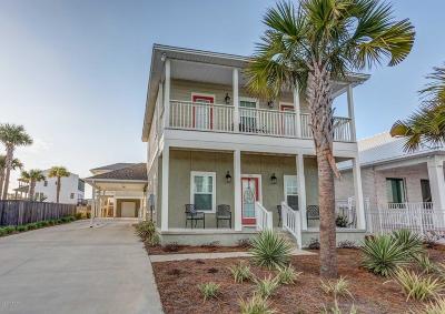 Panama City Beach Single Family Home For Sale: 101 Crane Street
