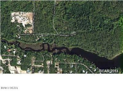 Inlet Beach Residential Lots & Land For Sale: 48 W Rattlesnake