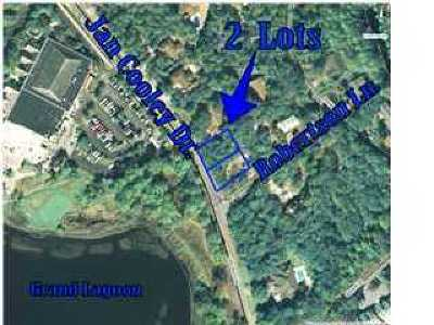 Residential Lots & Land For Sale: Jan Cooley Drive