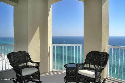 Panama City Beach Condo/Townhouse For Sale: 11807 Front Beach Road #2204