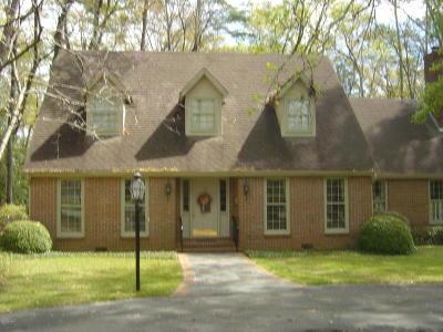 Marianna Single Family Home For Sale: 3076 Walnut