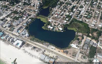 Panama City Beach FL Residential Lots & Land For Sale: $759,000