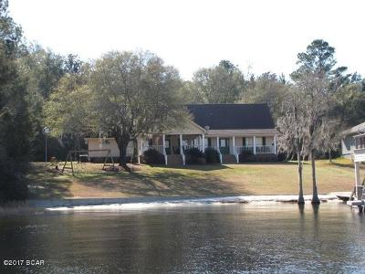 Jackson County Single Family Home For Sale: 290 Lakepoint Road