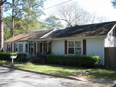 Marianna Single Family Home For Sale: 4331 2nd Avenue