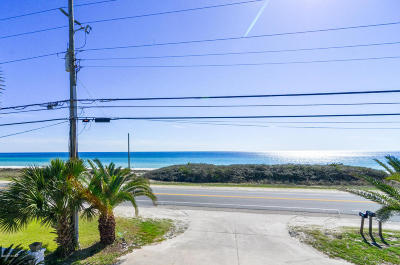 Multi Family Home For Sale: 19616 & 18 Front Beach Road