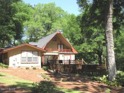Jackson County Single Family Home For Sale: 2540 Montyna Lane
