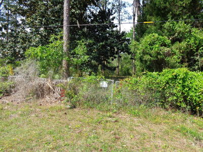 Bay County Residential Lots & Land For Sale: 6415 Smith Road