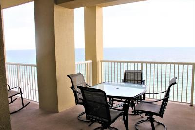 Grand Panama Beach Resort Condo/Townhouse For Sale: 11807 Front Beach Road #1009