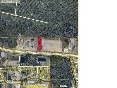 Commercial Lots & Land For Sale: 9014 Pc Bch Parkway