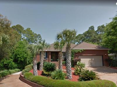 Single Family Home For Sale: 2407 Grand Harbor Drive