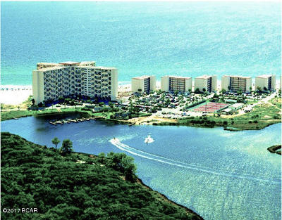 Pinnacle Port, Pinnacle Port Phase 1-A, Pinnacle Port Phase 1-C, Pinnacle Port Phase 1-D Condo/Townhouse For Sale: 23223 Front Beach Road #A1-702