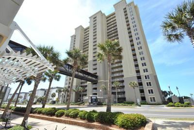 Grand Panama Beach Resort Condo/Townhouse For Sale: 11800 Front Beach Road #1008