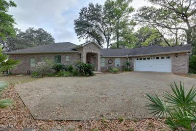 Panama City Single Family Home For Sale: 4065 Cherry