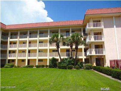 Panama City Beach FL Condo/Townhouse For Sale: $114,900