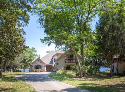Panama City FL Single Family Home For Sale: $1,285,000