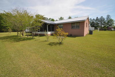 Calhoun County Single Family Home For Sale: 10706 NW Stardust Lane