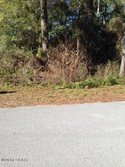 Mexico Beach Residential Lots & Land For Sale: 5th Street