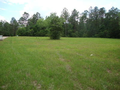 Holmes County Residential Lots & Land For Sale: Country Club Drive