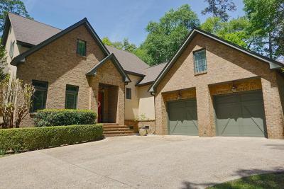 Jackson County Single Family Home For Sale: 3075 Walnut Lane