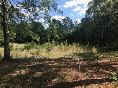 Marianna Residential Lots & Land For Sale: 4653 Shankle Drive