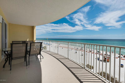 Emerald Isle Condo/Townhouse For Sale: 17545 Front Beach Road #405