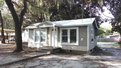 Panama City Multi Family Home For Sale: 1701 Louise Avenue