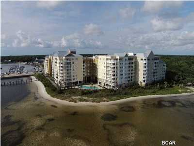Panama City Condo/Townhouse For Sale: 3001 W 10th Street #209