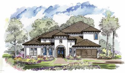 Panama City Beach FL Single Family Home For Sale: $1,006,500