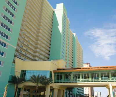Emerald Beach Resort, Emerald Beach Resort Condominium Iii Condo/Townhouse For Sale: 14701 Front Beach Road #2433