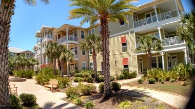 Island Reserve Condo/Townhouse For Sale: 8700 Front Beach Road #1215