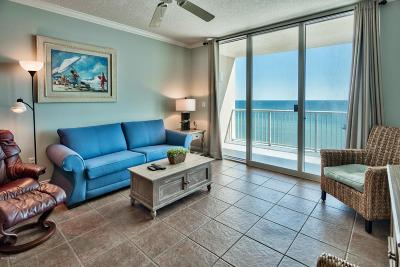 Palazzo Condo/Townhouse For Sale: 17281 Front Beach Road #602