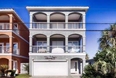 Single Family Home For Sale: 21504 Front Beach Rd #11