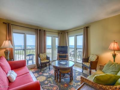 Panama City Beach FL Condo/Townhouse For Sale: $484,500
