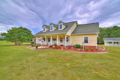 Holmes County Single Family Home For Sale: 1754 Highway 177a