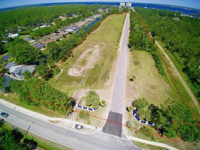Panama City Beach Residential Lots & Land For Sale: Bridgewater Way