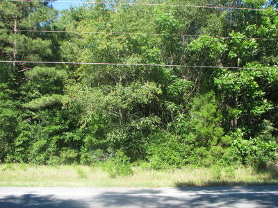 Marianna Residential Lots & Land For Sale: Hwy 71 South