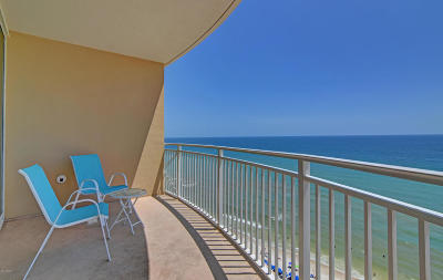 Panama City Beach FL Condo/Townhouse For Sale: $395,000