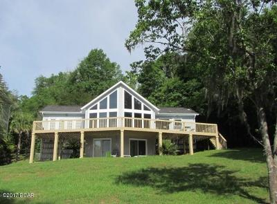 Jackson County Single Family Home For Sale: 532 Lakepoint Road