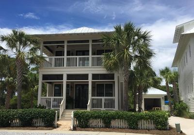 Carillon Beach, Carillon Beach Inn, Carillon Beach Phase Ii, Carillon Beach Phase Iii, Carillon Beach Phase V, Carillon Beach Phase Vii, Carillon Beach Phase Xxxvi, Carillon Beach, Phase Xxxiv Single Family Home For Sale: 106 Parkshore Drive