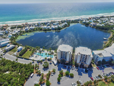 Panama City Beach Condo/Townhouse For Sale: 116 Carillon Market Street #202