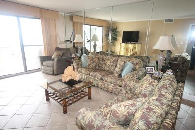 Regency Towers Condo/Townhouse For Sale: 5801 Thomas Drive #211