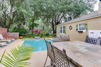 Panama City Single Family Home For Sale: 122 N Cove Boulevard