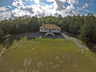 Washington County Single Family Home For Sale: 4021 Union Hill Road