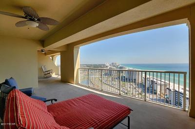 Grand Panama Beach Resort Condo/Townhouse For Sale: 11800 Front Beach Road #1403