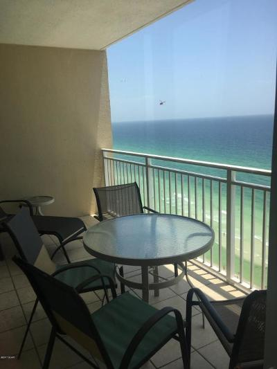 Emerald Beach Resort, Emerald Beach Resort Condominium Iii Condo/Townhouse For Sale: 14701 Front Beach #2130