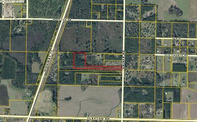 Washington County Residential Lots & Land For Sale: 1754 Gainer Road
