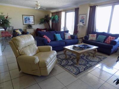 Panama City Beach Condo/Townhouse For Sale: 7115 Thomas Drive #403